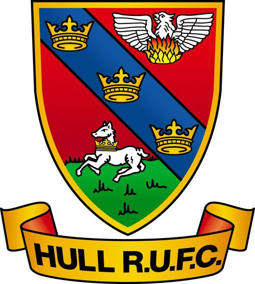 HULL RUGBY UNION FOOTBALL CLUB